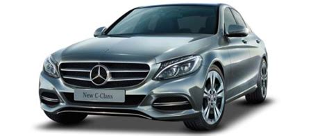 Mercedes Benz C Class Price In India At Carolbly.com