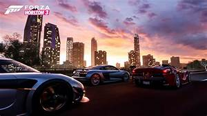 Introducing Forza Horizon 3 For Xbox One And Windows 10 PC