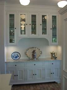 Kitchen Kitchen Hutch Cabinets For Efficient And Stylish