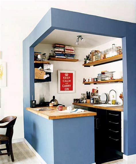 idee cuisine petit espace comment aménager une cuisine idées en photos