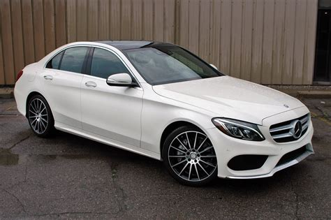 Mercedes Picture by 2015 Mercedes C400 Driven Picture 635619 Car Review