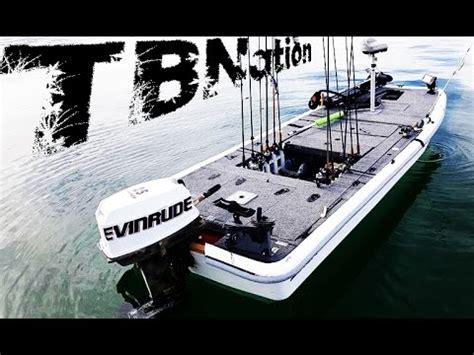 Build A Bass Boat by Skiff Jon Boat To Bass Boat Build Specifics Carolina