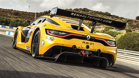 renault sport rs 01 blue flat out in renault 39 s rs 01 racer top gear