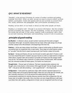 technical report writing topics list
