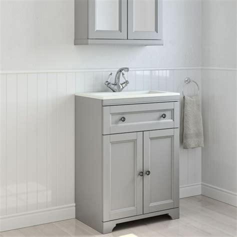 B Q Bathroom Cabinets by Free Standing Furniture Bathroom Cabinets Diy At B Q