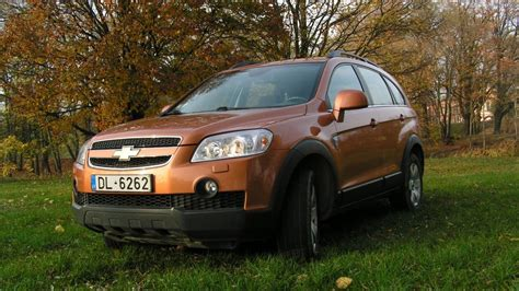 Chevrolet Captiva 4k Wallpapers by De Chevrolet Captiva Walldevil