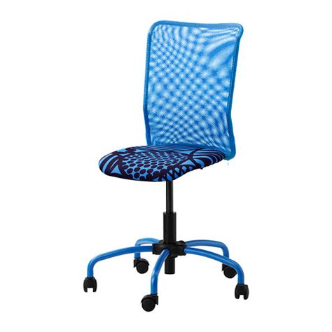 torbj 214 rn swivel chair kvarnatorp blue ikea