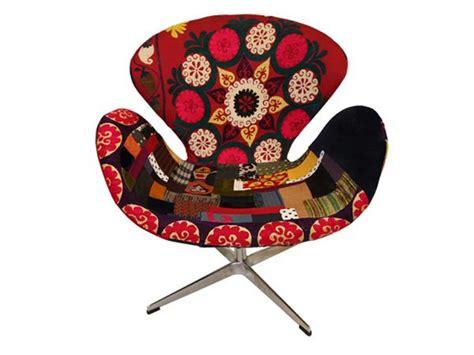 Poltrone Di Design Vintage :  In Pelle E Di Design Per Un Arredamento
