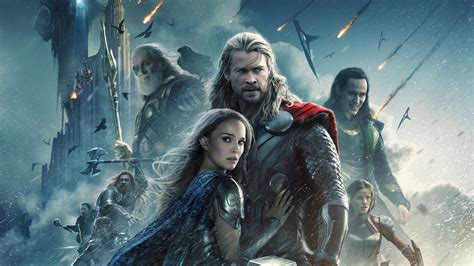 thor   dark world wallpapers hd wallpapers id