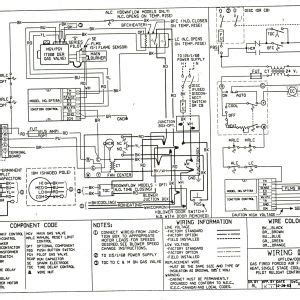 Tempstar Heat Pump Wiring Diagram Free