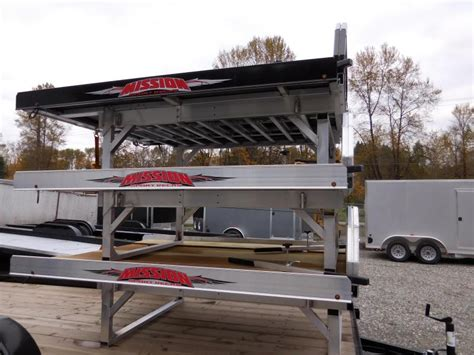 aluminum sled deck weight inventory trailers nw trailers utility cargo and