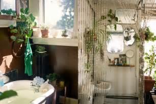 yaya beautiful bohemian bathrooms