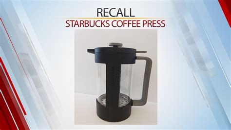 This is the smallest french press that bodum offers. Starbucks Recalls Bodum Recycled Coffee Presses