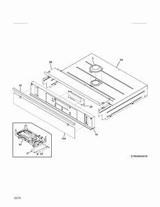Kenmore Elite 79048473410 Electric Wall Oven Parts