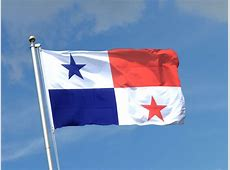 Panama 3x5 ft Flag 90x150 cm RoyalFlags