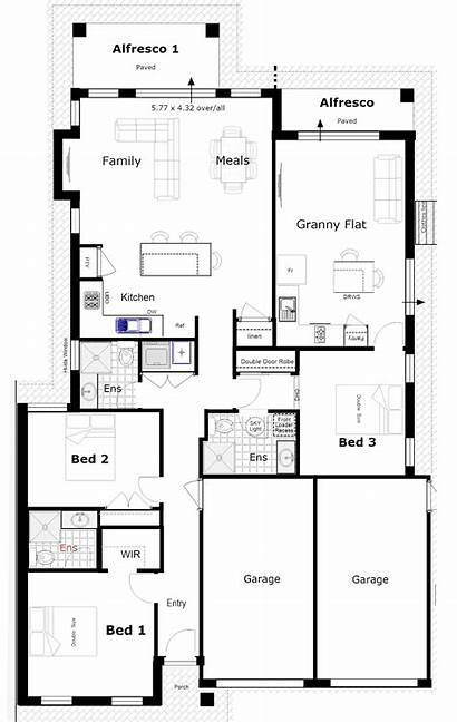 Plan Plans Floor Kitchens Area Kitchen Clipart