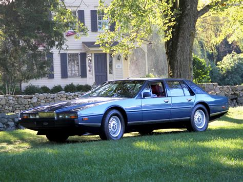 Aston Martin Lagonda (1976–1987) images (1280x960)