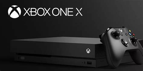 xbox 1 scorpio xbox one x scorpio differences explained screen rant