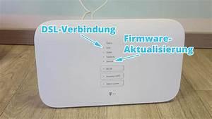 Telekom Speedport Smart : speedport smart einrichten telekom router anschlie en ~ Watch28wear.com Haus und Dekorationen