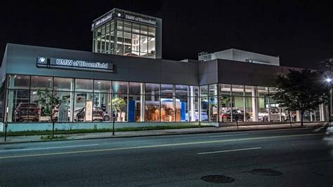 Bmw Bloomfield Nj by Bmw Of Bloomfield Auto Repair 18 Photos 77 Reviews