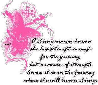 Quotes About Strength Women