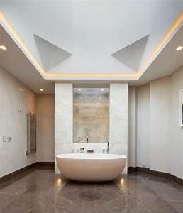 Led Beleuchtung Badezimmer : indirekte beleuchtung selber bauen anleitung und hilfreiche tipps ~ Markanthonyermac.com Haus und Dekorationen