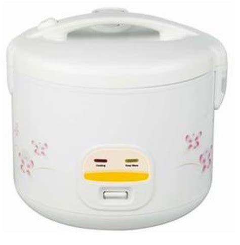rice cooker   ERP 36A7   AECCN (China Manufacturer)   Rice