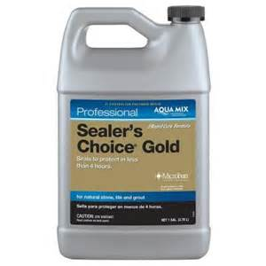 Saltillo Tile Grout Home Depot by Custom Building Products Aqua Mix Sealer S Choice Gold 1