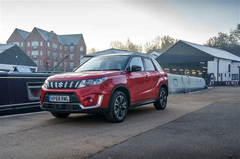 2019 Suzuki Vitara by 2019 Suzuki Vitara Sz5 1 4 Litre Review