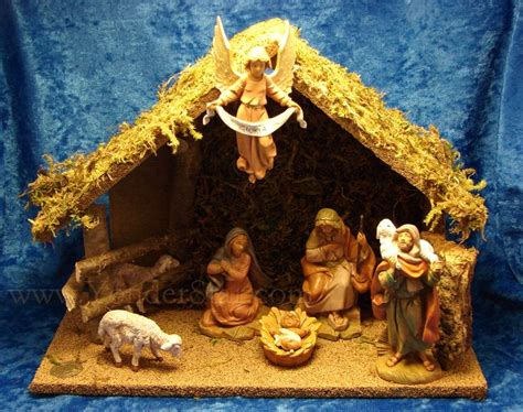 christmas mangers for sale 1000 ideas about nativity sets for sale on
