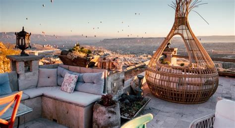 best cappadocia hotels hotel rox cappadocia uchisar turkey exploresimply