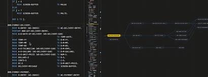 Code Cobol Vs Control Programs Visualize Particular