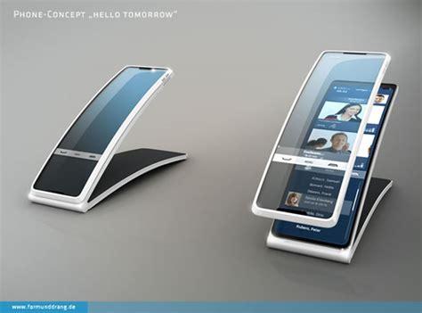 design a phone hello tomorrow phone design revolutionizes fixed lines