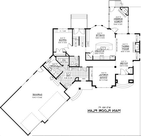 floor layout free draw house floor plans free