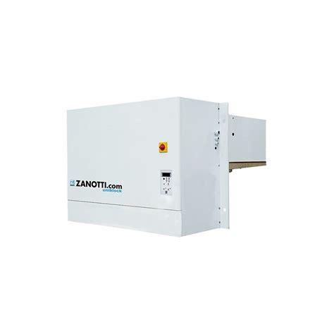 relevé temperature chambre froide mas335n02f monobloc frigorifique moyenne température