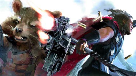 avengers infinity war official teaser trailer featurette