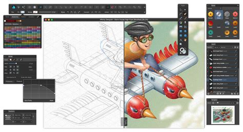 free graphic design software software graphic design pencil and in color