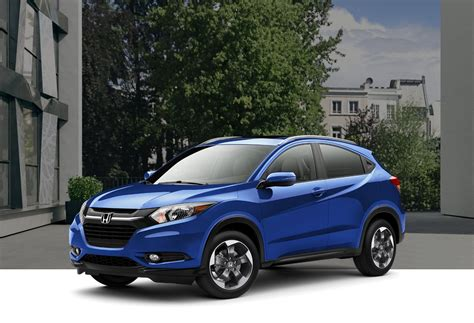 Honda Hrv Backgrounds by 2018 Honda Hrv Light Wallpaper Autocar Release News