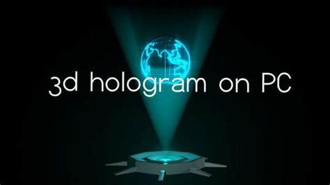 hologram op pc cadagilecom
