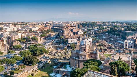 rome crispme