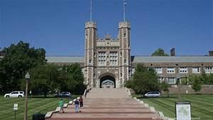 Washington University among colleges with highest SAT ...