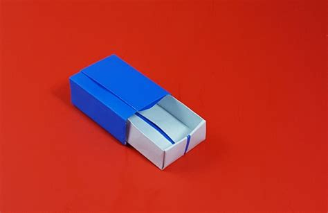 Origami Boxes Containers Page Gilad