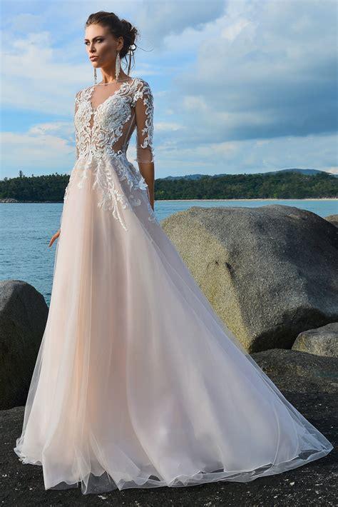 Фасоны свадебных платьев 2019 описание и фото – Zатусим!