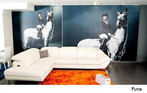 Hdfc Pune Boat Club Branch by European Furniture Stores Showrooms Sofa Stores