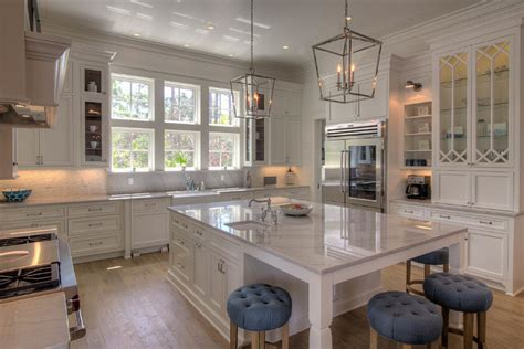 Beautiful White Kitchens  House Of Hargrove. Living Room Colors Images. Living Room Packages With Free Tv. Christmas Living Room Background. Small Living Room Space Ideas. Living Room End Tables. Decorate Your Living Room. Separate Kitchen And Living Room. White Floor Tiles Living Room