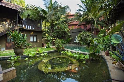 Get Zen At A Spiritual Retreat In India