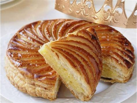recette galette de pates galette des rois 224 la frangipane facile g 226 teaux d 233 lices