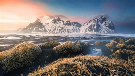 3840x2400 Mountains Iceland 4k 4k Hd 4k Wallpapers, Images