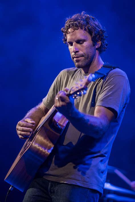 Jack Johnson (musicien) — Wikipédia