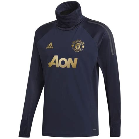 Sir matt busby way, old trafford, manchester, m16 0ra. Manchester United training technical soccer tracksuit UCL ...